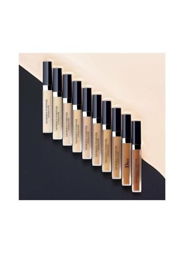 Dior 3348901357890 Skin Forever Undercover 010 Ivoire Ivory Suya Dayanıklı Kapatıcı Renksiz